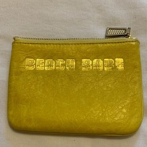 Rebecca minkoff coin purse